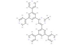 4,6-雙(3,5-二(4-吡啶)基苯基)-2-甲基嘧啶