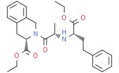 喹那普利乙基二酯(馬來酸酯)
