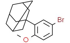 2-(1-金刚烷基)-4-溴苯甲醚