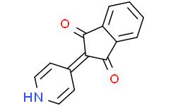 2-[4(1H)-吡啶亚基]茚-1,3-二酮