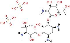 G418二硫酸盐