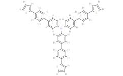 三[4'-(2-噻吩基)-4-联苯基]胺
