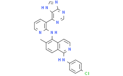 B-Raf inhibitor 1