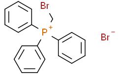 (溴甲基)三苯基溴化鏻