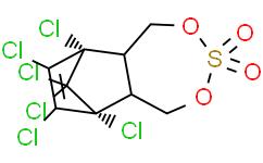 硫丹硫酸酯