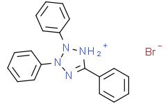 2,3,5-三苯基四唑溴鹽