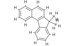7,7-二甲基-7H-苯并[c]芴