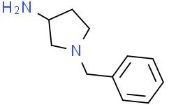 |R|-(-)-1-苯甲基-3-氨基吡咯烷