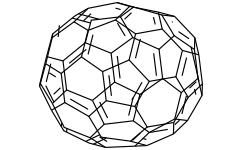 富勒烯C70