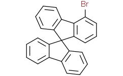 4-溴-9,9'-螺二芴