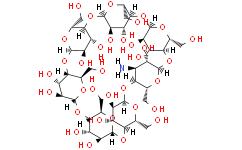 3A-氨基-3A-脱氧-(2AS,3AS)-β-环糊精 水合物