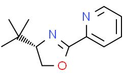 (S)-4-叔丁基-2-(2-氮苯基)恶唑啉