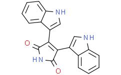 二吲哚马来酰亚胺IV