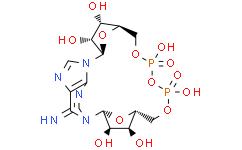 环二磷酸腺苷核酸糖