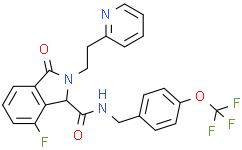Sodium Channel inhibitor 1