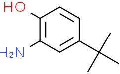 邻氨基对叔丁基酚