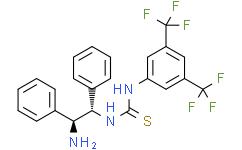 N-[(1S,2S)-2-氨基-1,2-二苯基乙基]-N'-[3,5-双(三氟甲基)苯基]硫脲