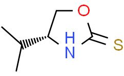 (R)-4-異丙基-2-噁唑烷硫酮