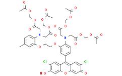 钙荧光探针FIuo,3-AM