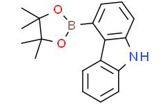 (9H-咔唑-4-基)硼酸频哪醇酯