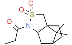 (R)-(-)-丙酰基-2,10-樟脑磺内酰胺