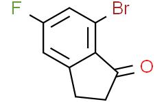 5-氟-7-溴-1-茚酮