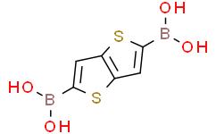 b,b'-thieno[3,2-b]thiophene-2,5-diylbis-boronic acid