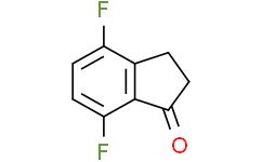 4,7-二氟-1-茚酮