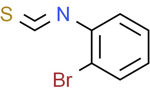 2-溴苯基异硫氰酸酯
