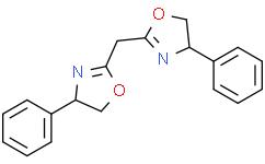 2,2'-亞甲基雙[(4,s)-4-苯基-2-噁唑啉]