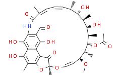 CAS:13292-22-3,3-甲酰利福平霉素说明书