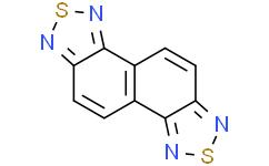 萘并[1,2-c:5,6-c']双([1,2,5]噻二唑)