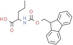 芴甲氧羰酰基正缬氨酸