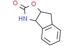 (3aR,8aS)-3,3a,8,8a-四氢-2氢-茚并[1,2-d]噁唑-2-酮