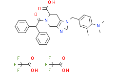 PD 123319 ditrifluoroacetate