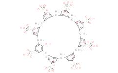 4-磺酸杯[8]芳烃水合物