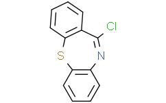 11-氯-二苯并[b,f][1,4]硫氮雜卓