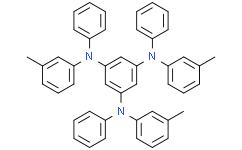 1,3,5-三[(3-甲基苯基)苯氨基]苯