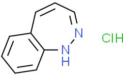4-氨基-2-甲基-10H-噻吩[2,3-b][1,5]苯并二氮雜卓鹽酸鹽