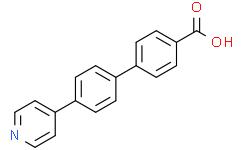 4'-(pyridin-4-yl) -[1,1'-biphenyl]-4-carboxylic acid