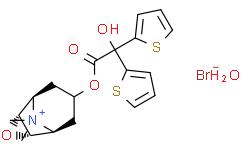 Tiotropium Bromide hydrate