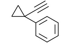 (1-乙炔基环丙基)苯