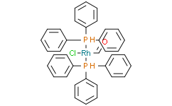 反式-双(三苯基膦)合氯化羰基铑(Ⅰ)