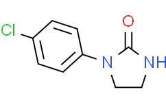 1-(4-氯苯基)咪唑烷-2-酮