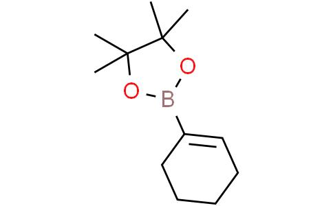环己烯-1-硼酸频哪醇酯