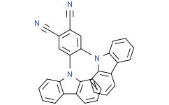 4,5-二(9-咔唑基)-邻苯二腈