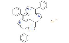 5,10,15,20-四苯基-21H,23H-卟吩铜(II)
