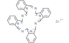 酞氰化锌 (升华提纯)