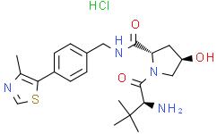 Protein degrader 1 hydrochloride