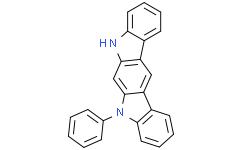 5,7-Dihydro-5-phenylindolo[2,3-b]carbazole